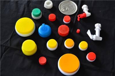 Plastic bottle cap why choose pad printing?