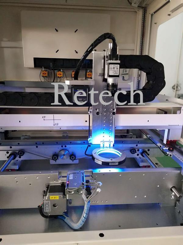 自动光学检测设备