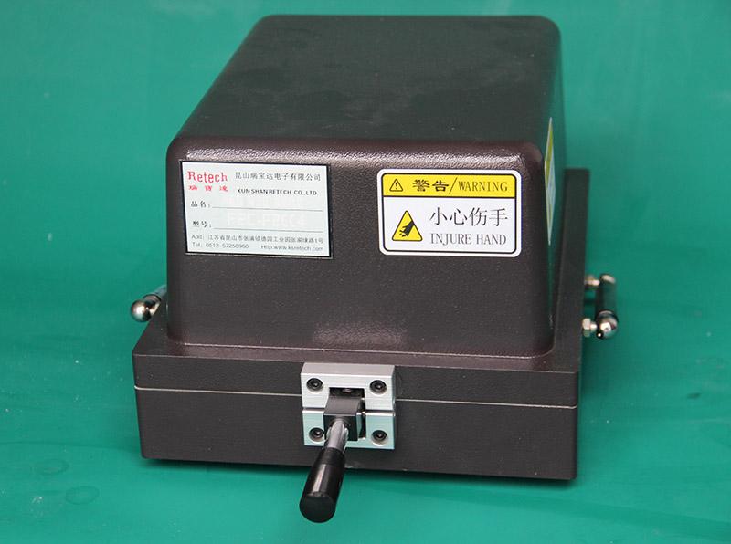 屏蔽箱的主要功能是将电磁能力限制